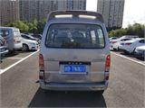 长安之星 长安之星 2009款 1.0L-SC6363B-JL465Q