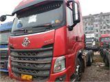 东风柳汽 乘龙 H7重卡 480马力 6X4