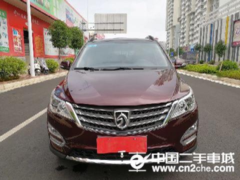 宝骏 560 2015款 1.8L 手动 豪华型