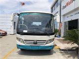 宇通 宇通 宇通24座大型客车 蓝、白