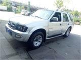 陆风 X6 2006款 旗舰版 2.8柴油 4X4