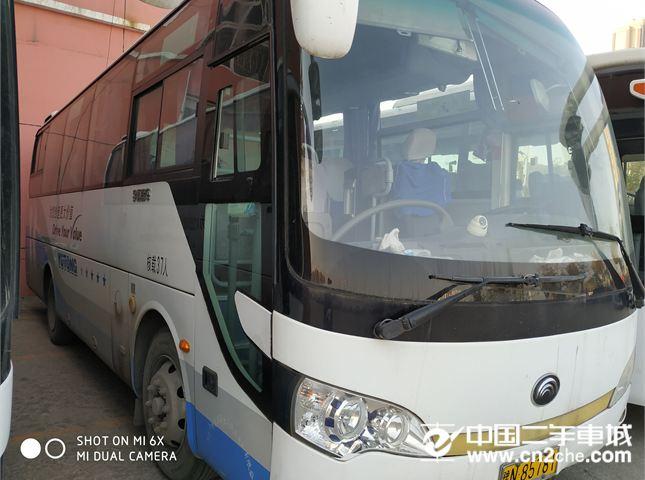 宇通 宇通 宇通客车ZK6888H