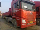 青岛解放 JH6 重卡 460马力 6X4牵引车(CA4250P25K2T1E4)