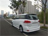大通 上汽MAXUS大通G10 上汽大通G10柴油PLUS自动精英版 白色