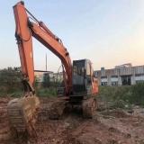 日立 日立挖掘機 zx120-6