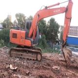 日立 日立挖掘机 zx120-6