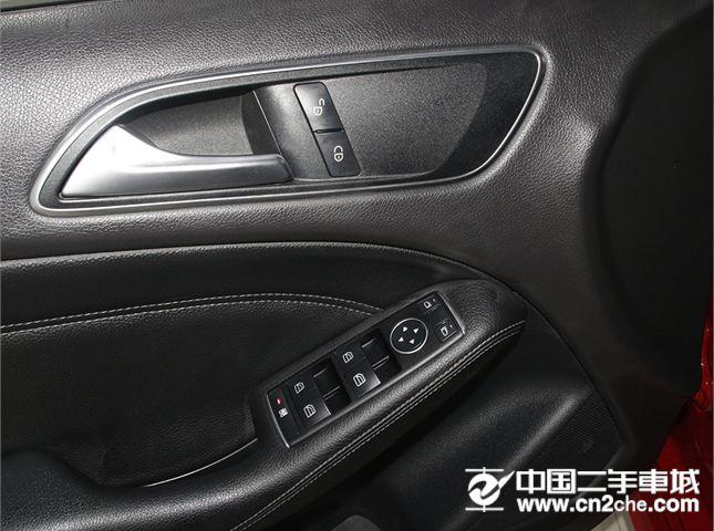 奔驰 B级 2012款 B180 1.6T 双离合