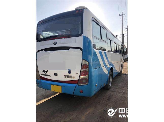 宇通 宇通 2011款 宇通ZK6842DGA9