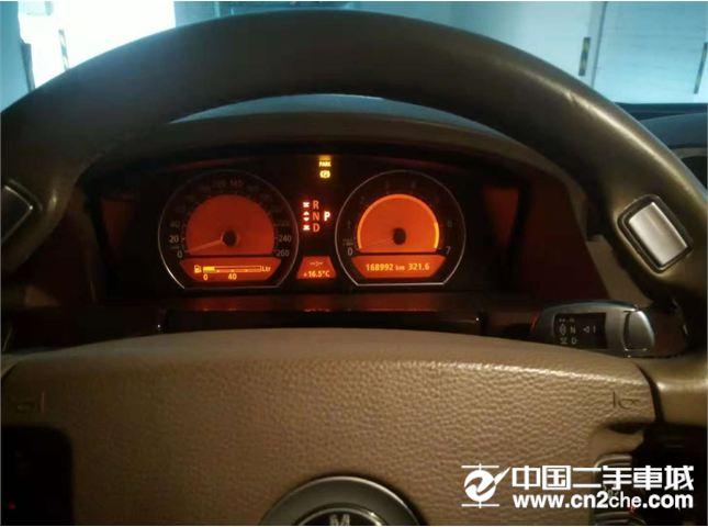 宝马 宝马7系(进口) 2005款 730Li