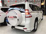 丰田 普拉多(进口) 2.7L 自动豪华版