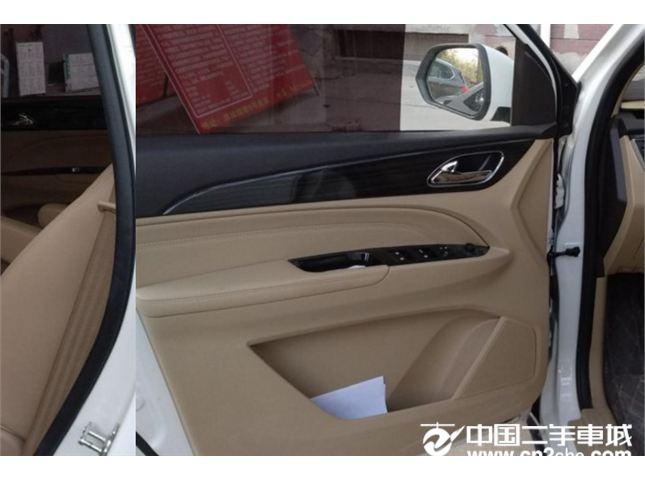 寶駿 730 2016款  1.5L 手動舒適版 7座