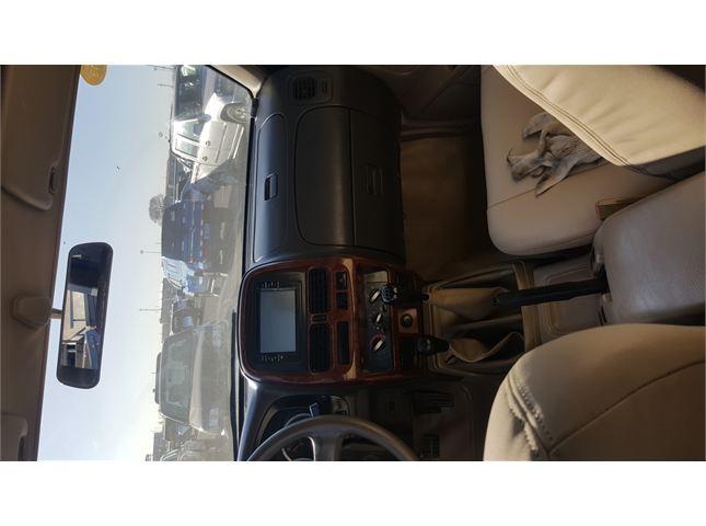 日产 D22皮卡 2013款 2.4L 四驱 汽油版标准型
