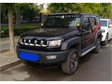 北京汽車 40 2016款 2.3T 自動四驅尊享版