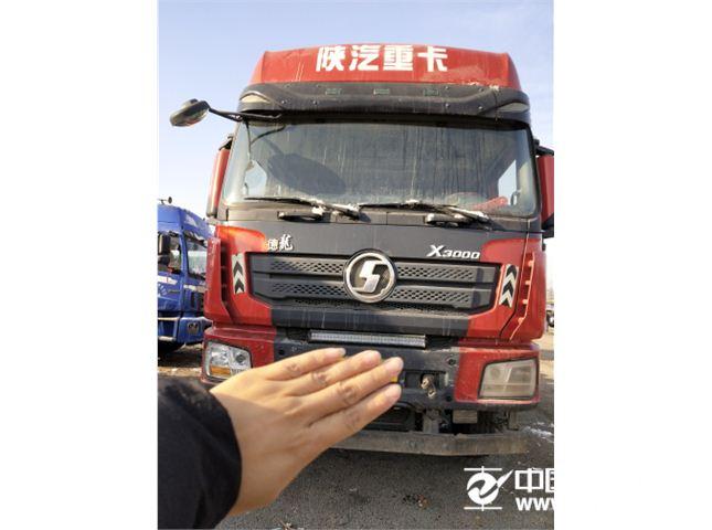 ,急售个人一手后八轮自卸车,380马力,潍柴发动机,5.8米大箱!!