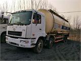 福田 專用車 出售二手前四后八散裝水泥罐車歐曼天龍解放豪沃德龍華凌等罐車