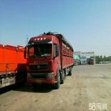 中国重汽 豪沃  T5G 载货车   4X4  前四后四 280马力 9.6米 载货车