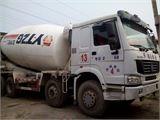 中国重汽 搅拌车 豪沃T7H ZZ5257GJBN364HD1