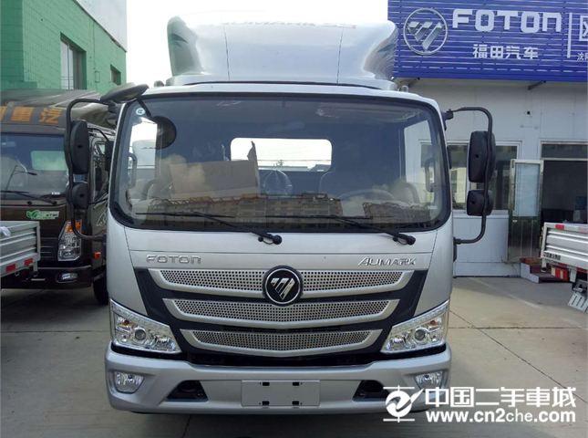 福田欧马可3360轴距143马力单排/排半价格11.00万