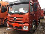 大运汽车 N6 载货车 重卡 220马力 4X2 前二后四  厢式