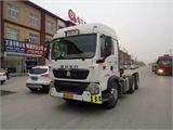 中国重汽 豪沃  A7 出售二手货车豪沃A7 欧曼GTL天龙解放J6德龙X3000等