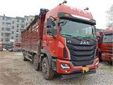 江淮 江淮格尔发K系列 K3X重卡 标载型 240马力 6X2 7.8米栏板载货车(HFC1251P2K2D46S1V)