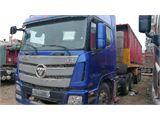 福田 歐曼 GTL 6系重卡 420馬力 6X4 牽引車(BJ4259SMFKB-16)