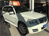 奔驰 GLK级 2012款 GLK 300 3.0L 自动 豪华型