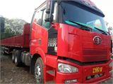 一汽解放 J6P 牽引車 重卡 輕量化版 350馬力 6X4牽引車(CA4250P66K2T1E5)