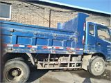奥驰 自卸车 自卸车 T3工程系列 129马力 3.64米自卸车(5挡)(FD3043P10K4)