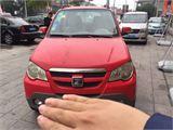 众泰 众泰5008 2010款 1.3—MT 舒适型