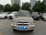 奔驰 M级 长丰飞铃2.2汽油 灰色