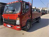 中国重汽 豪沃 豪沃