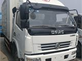 东风 多利卡 1.78吨东风多利卡厢式车长4.2米 白色