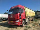 东风 专用车 出售二手前四后八散装水泥罐车天龙解放欧曼豪沃华凌德龙等罐车