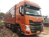 东风柳汽 乘龙 载货车 H7重卡 350马力 8X4 9.6米排半...