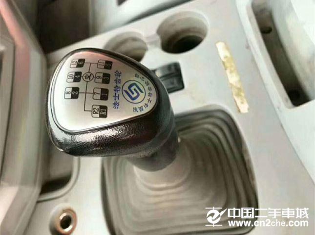 福田 歐曼 牽引車 GTL-9系  超重載 中短途 6×4  標準型 軸距3600 高壓共軌
