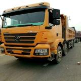 陕汽重卡 德龙M3000 自卸车 重卡 375马力 6×4 自卸车(SX3256DR3841)