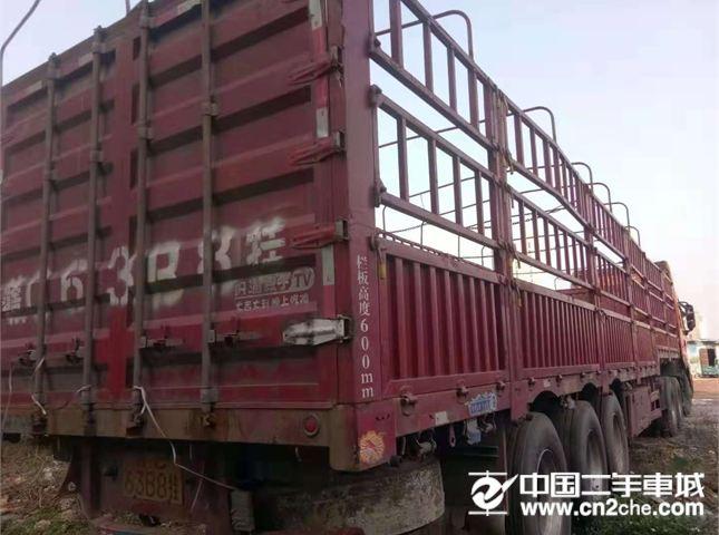 东风柳汽 乘龙 牵引车 H7重卡 500马力 6X4