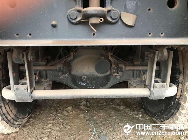 福田 欧曼 牵引车 VT-9系  4×2 前二后四