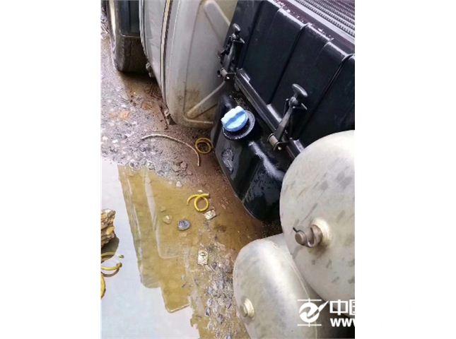 东风柳汽 乘龙 牵引车 H7重卡 480马力 6X2R