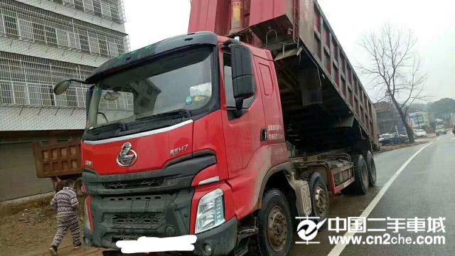 东风柳汽 乘龙 H7重卡 430马力 6X2