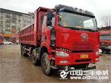 一汽解放 J6P 390马力 8米长车厢