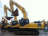 小松機械 小松挖掘機 挖掘機 PC360-7