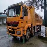 陜汽重卡 德龍M3000 自卸車 重卡 375馬力 6×4 自卸車(SX3256DR3841)