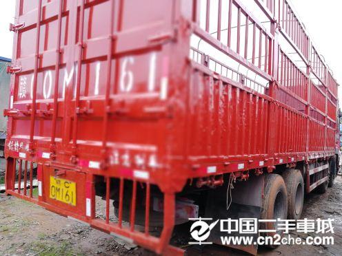東風 天龍 315馬力,載貨車