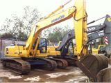 小松机械 小松挖掘机 240