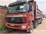 福田 欧曼 自卸车 ETX 9系重卡 336马力 8X4 自卸车(BJ3313DMPJC-S)