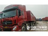东风 天龙 牵引车 450马力 6×4 牵引车(DFL4251A15)