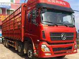 东风 天龙 载货车  340马力 8×4 栏板式载货车(EQ1310GD5N)