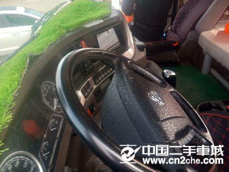 东风柳汽 乘龙 H7牵引车